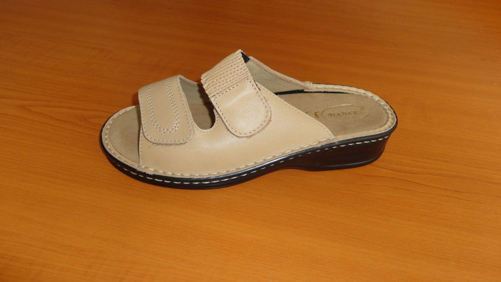 508a3e1e5 Skladem či na objednávku je k dispozici dámská, pánská i dětská zdravotní  obuv a stélky Hanák ve všech velikostech.