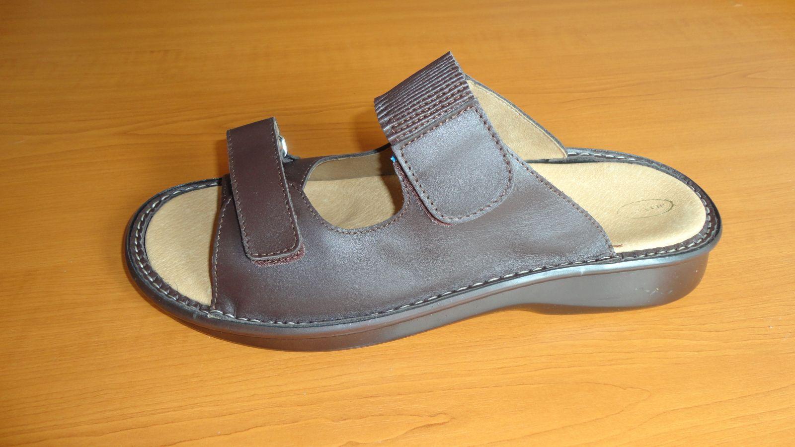 3783308437d1 Biomechanické aktivní stélky (vložky) do bot a zdravotní boty Hanák ...
